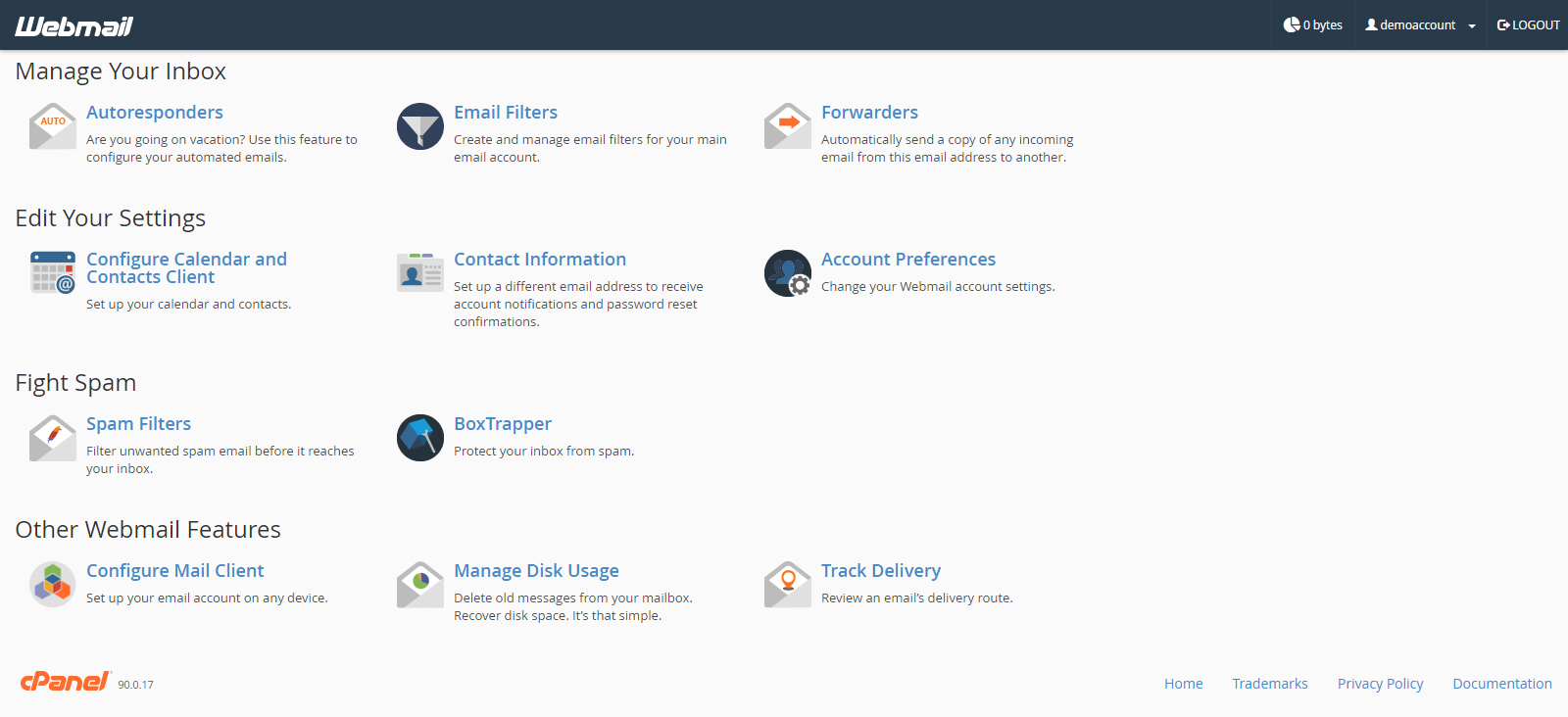arab4ws.com-cpanel-webmail-features